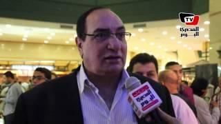 مجدي أحمد علي عن وضع السبكي في الإخراج: متضامن معاه