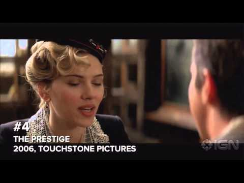 IGN's Top 10 Scarlett Johansson Movies