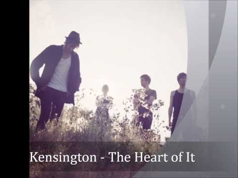 Kensington - The Heart Of It