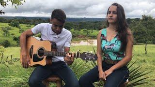 Bebida Na Ferida - Zé Neto e Cristiano (Cover Dalmi Junior  part. Bruna Monteiro)