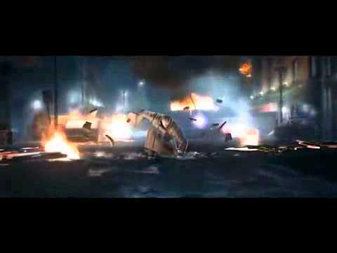 Resident Evil Operation Raccoon City New Trailer (PS3,Xbox360,PC)