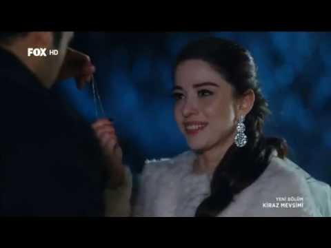 Ayaz ve Öykü Düğün şarkısı ve dansı (Kiraz Mevsimi 26.Bölüm 03.01.2015)