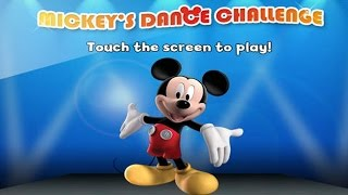Dance Star Mickey (Fisher-Price) - Best App For Kids