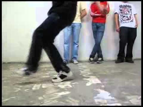 все виды танцов