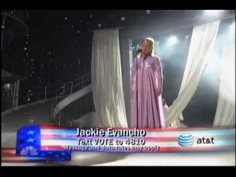 Jackie Evancho (hd)  Voice Of An Angel! video