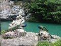 Абхазия. Первые каникулы сапфиров