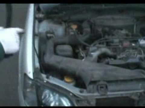 оценка состояния автомобиля перед покупкой