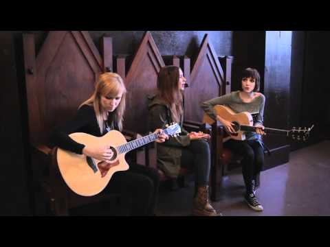 Eisley - The Valley (Live)