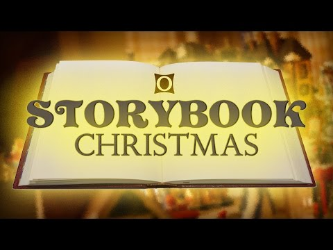 Storybook Christmas 2015