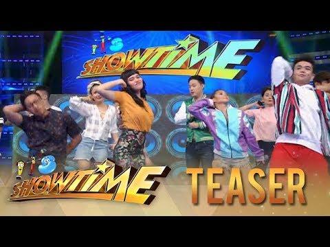 It's Showtime April 19, 2018 Teaser