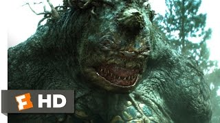 Seventh Son (2014) - Boggart Attack Scene (6/10) | Movieclips