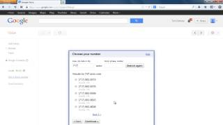 How to Setup and Configure a Google Voicemail