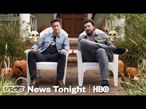 "How The New ""Halloween"" Pays Tribute To The 1978 Original (HBO)"