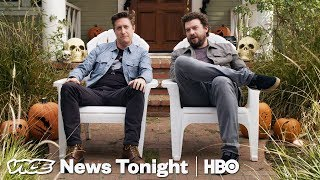 """How The New """"Halloween"""" Pays Tribute To The 1978 Original (HBO)"""