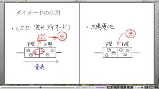 高校物理解説講義:「半導体」講義9