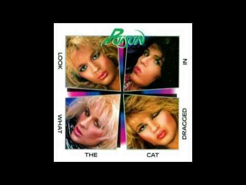 Poison - Let me go to The Show