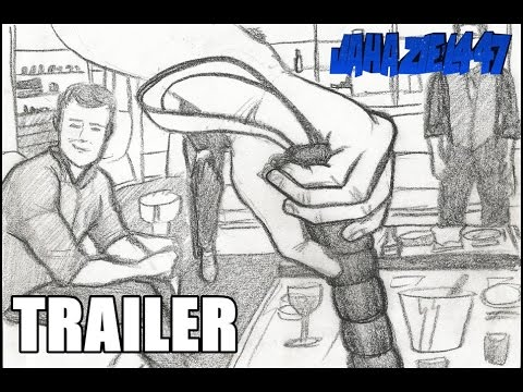 Avengers Age of Ultron - ComicCon San Diego 2014 -Story Board Trailer - HD