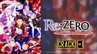 Re : Zero Crack #1
