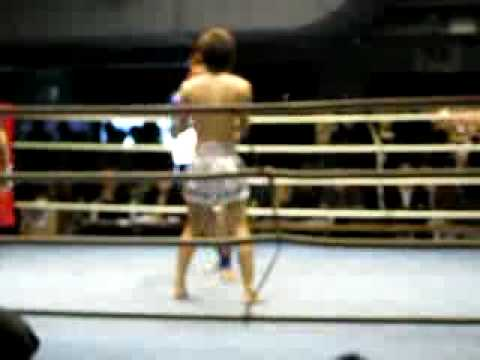 kohei kusumoto J-FIGHT24(20080315)