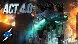 ACTUALIZACIÓN 4.0, QUE SON LOS BOOST y MÁS!! | SORILOKO War Robots