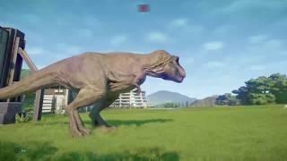 Jurassic World Evolution EP.9 Lots of Dinos