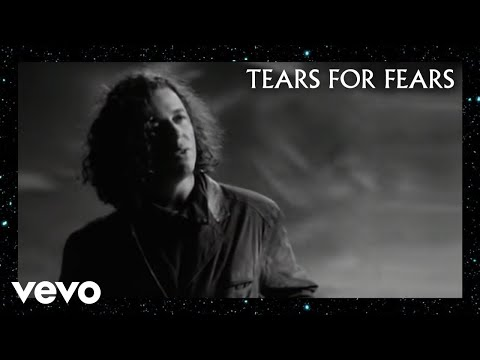Tears For Fears - Woman In Chains ft. Oleta Adams Video