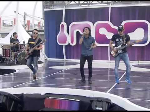 Setia Band -  Don Gel Anne (Ost. Elif) (Live on Inbox)