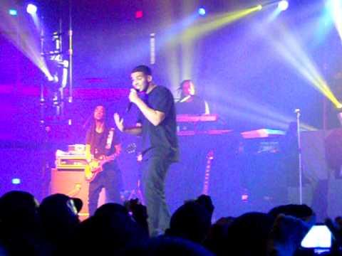 Drake - Fireworks (Live) BEST QUALITY