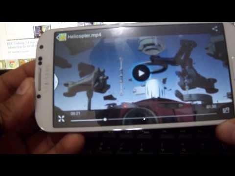Clon Samsung S4 HDC Galaxy S4 Legend Rom con Smart Stay
