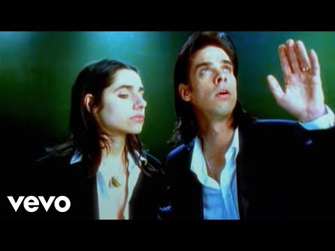 Nick Cave & The Bad Seeds - Opium Tea