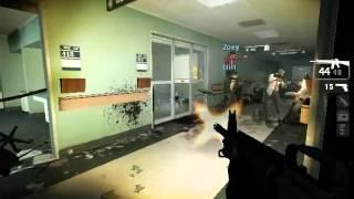 Primer video del canal. Matando Zombies - Left 4 dead con Draxler