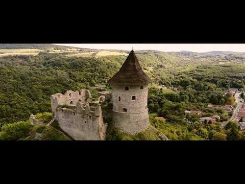 Drone shots from Hungary - DaniPro7