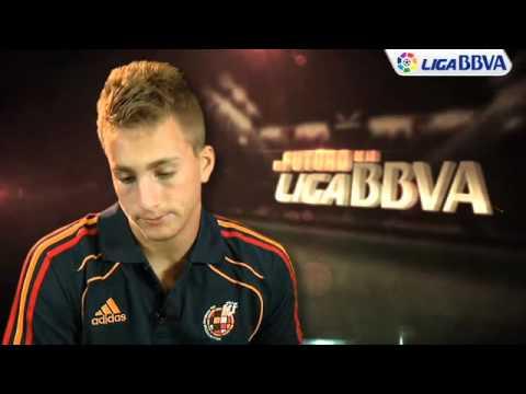 Entrevista A Gerard Deulofeu!