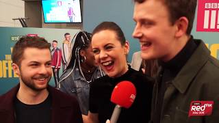 The Young Offenders Official Launch | Cork's Red FM