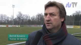 SV Wildon - SC Liezen
