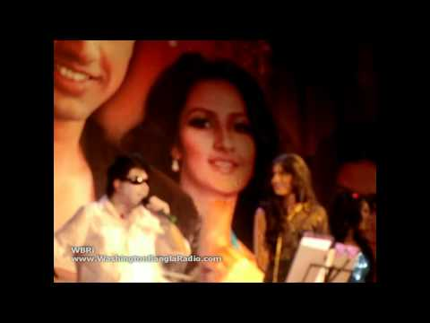Washington Bangla Radio | Bengali Movie ROMEO (2011) DEV-Subhasree Part 2: Audio Songs Music Release