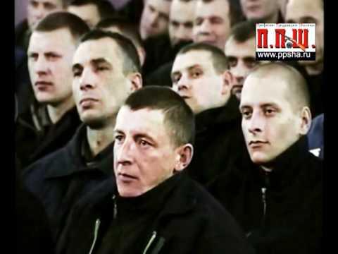 Жека и Юрий Белоусов - в тюрьме