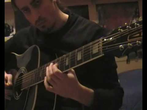 The Bard's Song - Blind Guardian (cover)