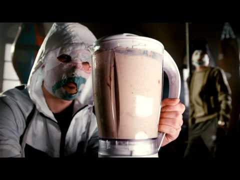 The Rubberbandits - I Wanna Fight Your Father (album Version) video