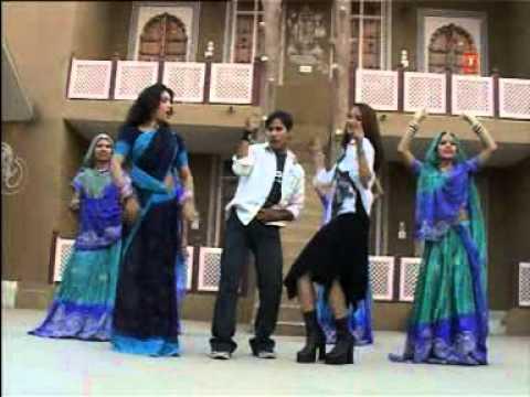 Kalyo Kud padyo mela me- Rajasthani Song
