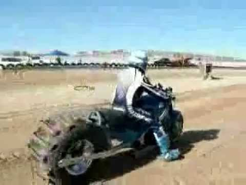El Paso Sand Drags - Test N Tune video-03
