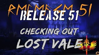 Checking Out LOST VALE • Shroud of the Avatar Release 51