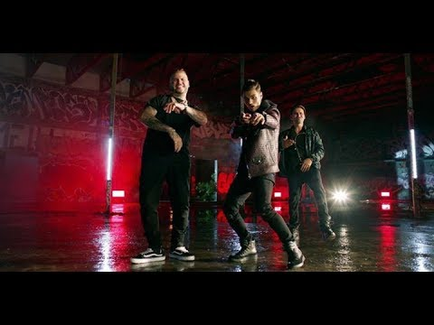 Abraham Mateo - Loco Enamorado - ft Farruko, Christian Daniel (Lyric Video Official)