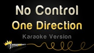 One Direction Video - One Direction - No Control (Karaoke Version)