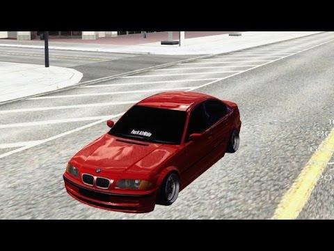 BMW e46 Sedan V2