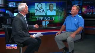 Coronado Golf Pro Brian Smock to Play in PGA Championship
