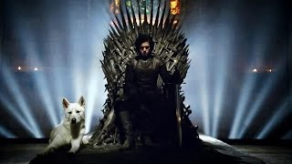 WHY JON SNOW WILL WIN THE IRON THRONE! Game of Thrones Season 7 Predictions