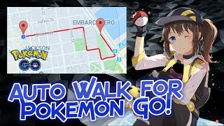 How to Autowalk with FGL Pro in Pokemon Go! Complete Guide with PROOF (August 2018)