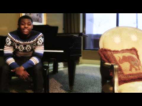 Jawan Harris - By The Tree