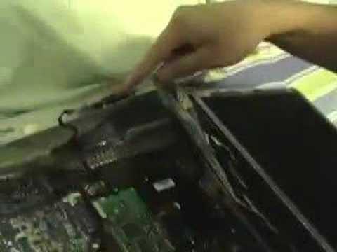 intel iMac HD install